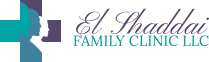 El Shaddai Family Clinic LLC